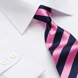 Plain Mantova Long Sleeve Shirt BROOK TAVERNER