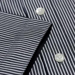 Plain Savona Short Sleeve Shirt BROOK TAVERNER 115 GSM