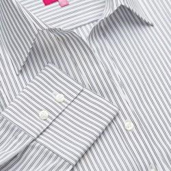 Plain Perano Long Sleeve Blouse BROOK TAVERNER