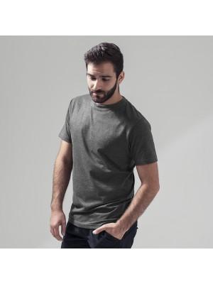Plain T-shirt round-neck Build Your Brand 200 GSM