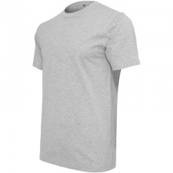 Plain T-shirt round-neck Build Your Brand 200 GSM