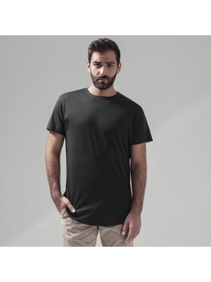 Plain Light t-shirt round-neck Build Your Brand 140 GSM