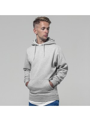 Plain Heavy hoody Build Your Brand 320 GSM