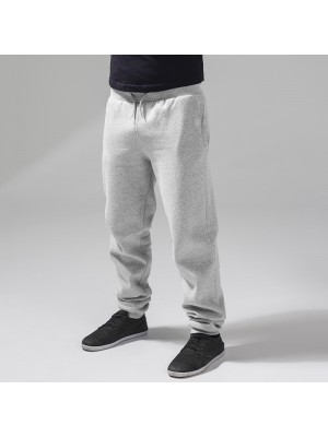 Plain Heavy sweatpants Build Your Brand 320 GSM