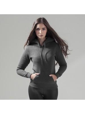 Plain Women's heavy hoody Build Your Brand 320 GSM