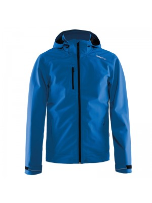 Plain Light softshell jacket Craft 0.76 GSM