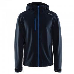 Plain Light softshell jacket Craft 0.76 GSM