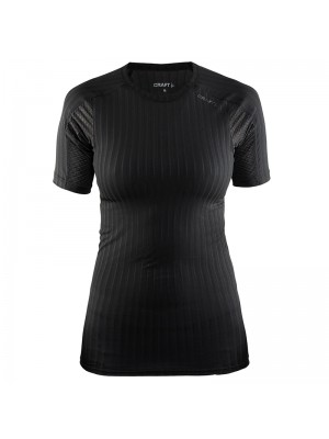 Plain Women's active extreme 2.0 CN short sleeve tee Craft 0.144 GSM