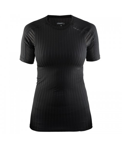 Plain Women's active extreme 2.0 CN short sleeve tee Craft 0.144 GSM