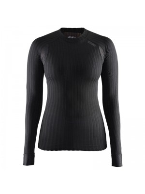 Plain Women's Active extreme 2.0 CN long sleeve Craft 0.17 GSM