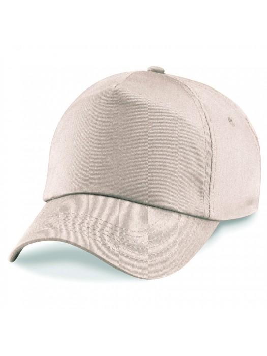 Plain Sand Baseball Cap, Sand Caps