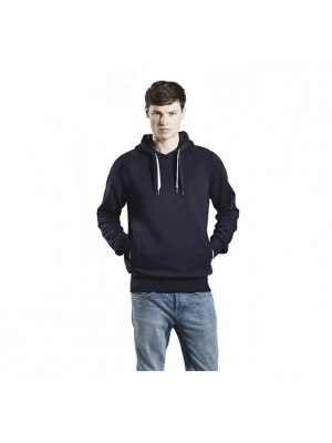Plain Unisex Pullover HOODY Earth Positive 280 GSM