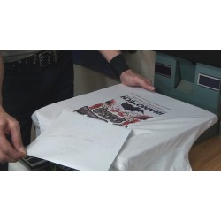 A4 InkJet Transfer Paper Light Garment Forever brand