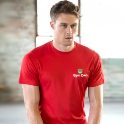 Gym Wear T Shirts SuperCool performance T Gym Croc Fitness Training, Men's Gym Clothing