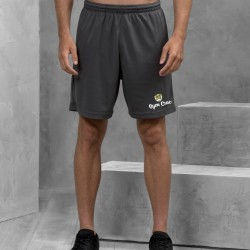 Gym Wear Shorts and Pants Cool Gym Croc Fitness Training, Men's Gym Clothing