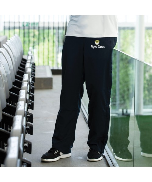 Gym Wear Pant Cool track Gym Croc Fitness Training, Men's Gym Clothing