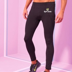 Gym Wear Leggings Cool sports Gym Croc Fitness Training, Men's Gym Clothing