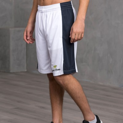 Gym Wear Shorts and Pants Cool panel Gym Croc Fitness Training, Men's Gym Clothing