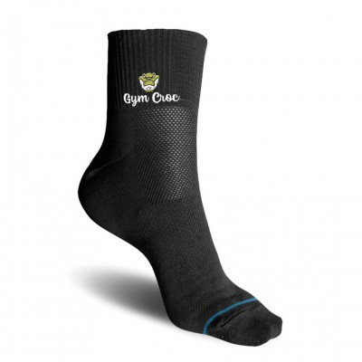 Gym Wear Socks Cool Gym Croc Fitness Training, Men's Gym Clothing