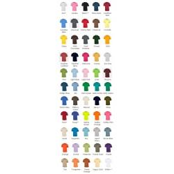 Gildan Heavy Pre-shrunk Ultra cotton adult t-shirt