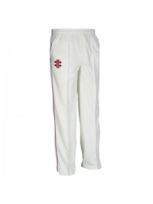 Plain Kids Matrix trousers Gray Nicolls 240 GSM