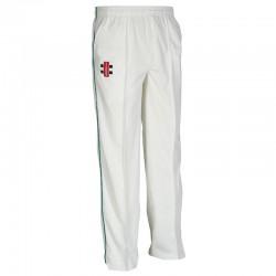 Plain Kids Matrix trousers Gray Nicolls 240 GSM