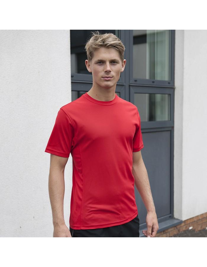Cool performance sporting Tshirt