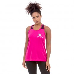 Gym Wear Vest Girlie cool smooth workout Gym Kitty Fitness Training, Yoga
