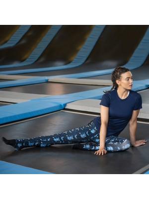 Gym Wear Leggings Girlie cool printed legging Gym Kitty Fitness Training, Yoga