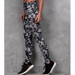Gym Wear Leggings Girlie cool printed legging Gym Kitty Fitness Training, Yoga