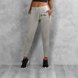 Gym Wear Jog Pants Girlie cool tapered Gym Kitty Fitness Training, Yoga