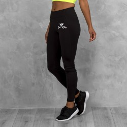 Gym Wear Pants Girlie cool athletic Gym Kitty Fitness Training, Yoga
