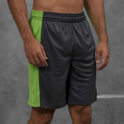 Plain Cool panel shorts AWD 140 GSM