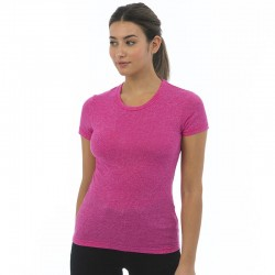 Plain Girlie space blend  T-Shirts  AWD 160 GSM