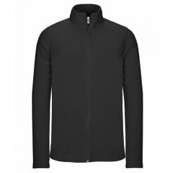 Plain Full-zip microfleece jacket Regatta Hardwear 180 GSM