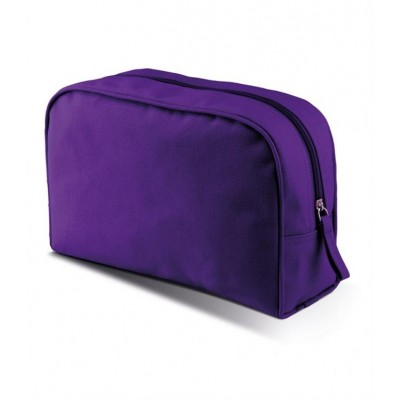 Plain VANITY CASE BAG KIMOOD