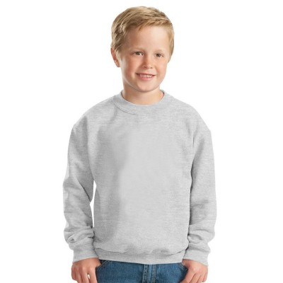 A Plain CHEAP Kids Sweatshirt Disposable one time use Sweatshirts