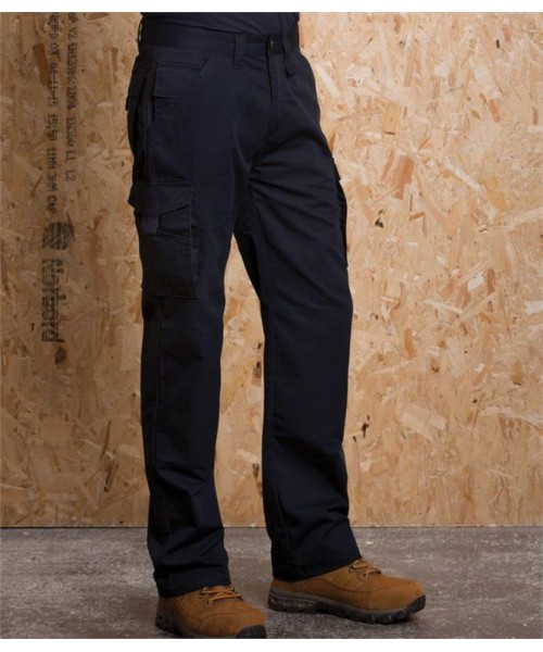 Plain WORKWEAR TROUSERS KUSTOM KIT 260 GSM