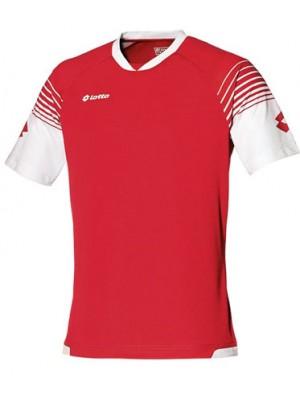 Lotto Football Jersey omega short sleeve T shirt