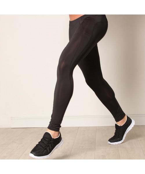AWD Cool sports leggings