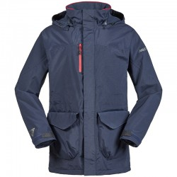 Plain Corsica BR1 long jacket Musto 189 GSM
