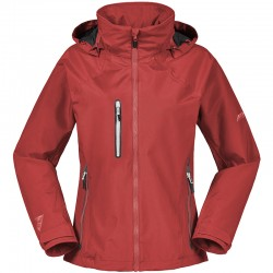 Plain Women's contour quilted jacket 2786 Outer: 36gsm. Lining: 52gsm. Wadding: 250 GSM