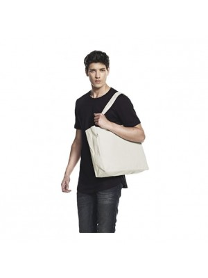Large Fashion Tote Bag Continental 340 GSM