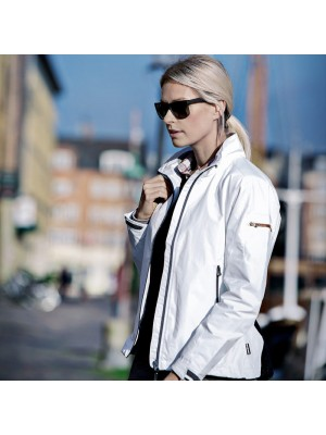 Plain Ladies Providence jacket NIMBUS 520 GSM