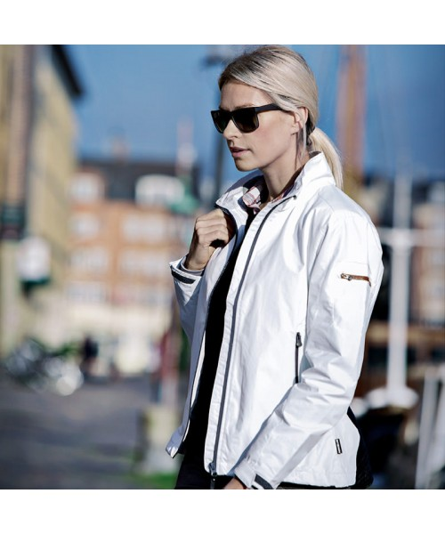Plain Ladies Providence jacket NIMBUS 520 GSM