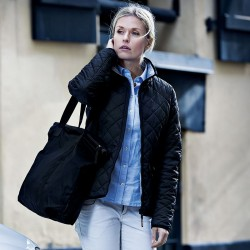 Plain Women's Kirkwood jacket NIMBUS
