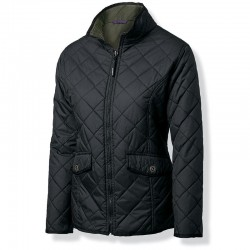 Plain Women's Kirkwood jacket NIMBUS