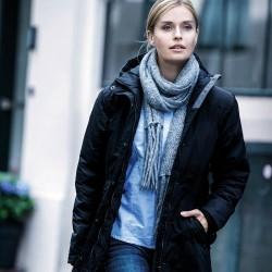 Plain Women's Avondale winter jacket NIMBUS 100 GSM
