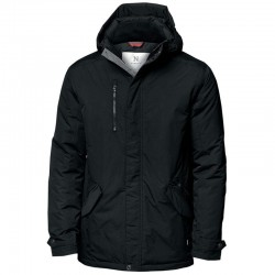 Plain Men's Avondale winter jacket NIMBUS 100 GSM