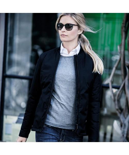 Plain Women's Monterey winter jacket NIMBUS 127-130 GSM